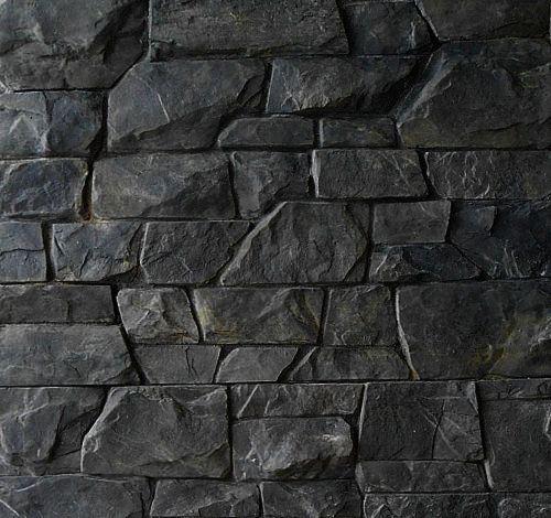 Pedra decorativa xisto ardosia placas - Placas decorativas para pared interior ...